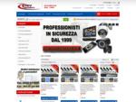 Videosorveglianza - Kit Videosorveglianza - Telecamere IP - DVR - NVR - Telecamere con IR - ...