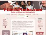 Vídeos Pimba