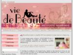 Ινστιτούτο Αισθητικής Vie de Beaute - Αρχική Σελίδα