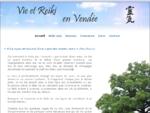 Vie et Reiki en Vendée