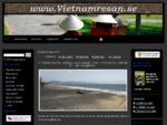 Vietnam fakta, tips, hotell och reseguide