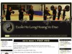 Ecole Ho Long Hoang Vo Dao