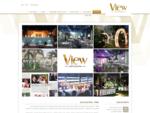 View - גן אירועים בירושלים | View – אולם וגן אירועים במרכז ירושלים