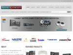 View Concept - Your Surveillance Partner, Wholesale Distributor of Surveillance System