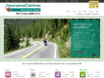 Vancouver Island InsuranceCentres Autoplan Home Life Marine Business Travel