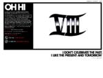 Aaron VIII | Art Director | Creative | Graphic Design | Web Design | Photographer | SEO Onlin