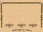 Viikingite küla! Tere tulemast!