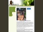 Fötter Örter Rötter - hudvårdsprodukter från växtriket fotcreme asp-kådsalva myrraolja ansiktsolja r