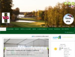 Viipurin Golf - VG, Etelä-Saimaa Golf Kahilanniemi
