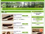 Viking-Shop | Trgovina | Skandinavski lovski noži | Gobarski noži | Sekire | Darilni program |