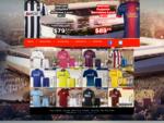 Uniformes de futbol Vikingosport Xsoccer, uniformes de futbol 2014, catalogo de uniformes de futbo
