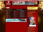Vikings Casinos - Des casinos dans toute la France