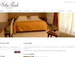 Vila Park - Ukanc, Bohinj, Slovenija - hotel, penzion, sobe, nastanitve, namestitve, polpenzi