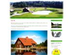 Apie vilą - Kaimo turizmo sodyba, tvenkinys, pirtis, kubilas