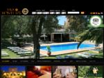 Vila Monte – Algarve – Portugal - a Small Luxury Hotel of the World™