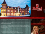 hotel, serbia, srbija, szerbia, montenegro, royal crown, royal, hoteli, hotels, subotica,