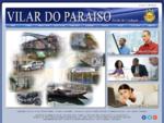 Escola de Condução Vilar do Paraíso