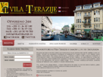 Vila Terazije - Ekskluzivan smeštaj u centru Beograda, iznajmljivanje soba po povoljnim cenama - Na