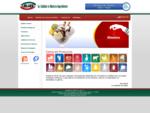 Materias Primas para Alimentos. Materias Primas Industriales. VILHER | La Calidad es Nuestro Ingr