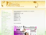 Kozmetični salon Vilinija