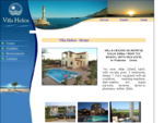Villa Helios, Maleme Kreta, Griechenland, Greece, Hellas, vacation in ...