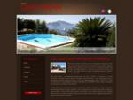 Villa Capri Dream - Vacanze in Villa a Sorrento - Casa Vacanze Costiera Sorrentina