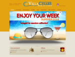 | Affittacamere Villa Cesare
