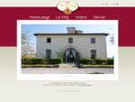 Relais Villa de Michelangioli