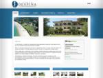Villa Despina Apartments Halkidiki Greece