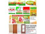 Village Legnomarket bricolage e faidate specialista a Palermo
