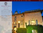Villa Giovanelli-Fogaccia - SITO UFFICIALE - OFFICIAL WEBSITE - Dimora storica per ricevimenti, ...