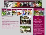 restaurant villa hélios à lunel, cuisine du sud aux couleurs de notre région