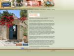 Villa Kynthia charming hotel in Panormo Rethymnon