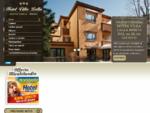 Villa Lalla -Hotel 3 stelle a Rimini, Albergo per famiglie