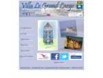 Villa quot;Le Grand Largequot;