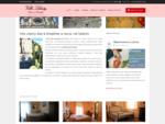 Bed and Breakfast Lecce - BB Villa Liberty