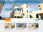 APPARTAMENTI IN RESIDENCE MARE TOSCANA Villa Liberty