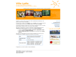 Villa Lydia Amalfi Coast - Appartamenti camere affitto per vacanze in Costiera Amalfitana