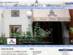 SANREMO hotel villa maria accomodation Riviera dei fiori italy
