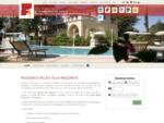 Residence Mare Toscana
