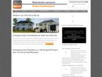 Energieneutraal, Passiefhuis en Houtskeletbouw bouwen met Villa Nova