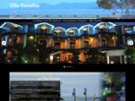 Villa Paradise - Ξενοδοχείο στα Νέα Βρασνά. Ένα από τα καλύτερα ξενοδοχεία της περιοχής.
