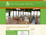3-star hotel between Sorrento and Massa Lubrense - Hotel Villa Pina Sorrento