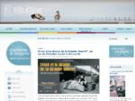 Evian les Bains, site officiel de la Mairie d'Evian