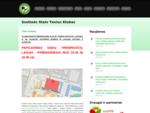 Stalo tenisas - Sostinės stalo teniso klubas Vilniuje, kviečia žaisti, treniruotis, pramogauti! L