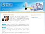 Impianti aspirazione - aspirapolvere centralizzato Vimac