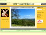 Site Vinais-Marignac