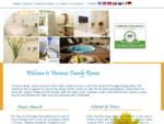 Vincenzo Family Rooms - Tinos island, Cyclades Greece - Γάμος, Βάπτιση, Οργάνωση εκδηλώσεων - ...
