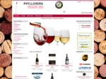 Phylloxera - Wein online kaufen.