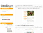 STOCKINGER Textilien